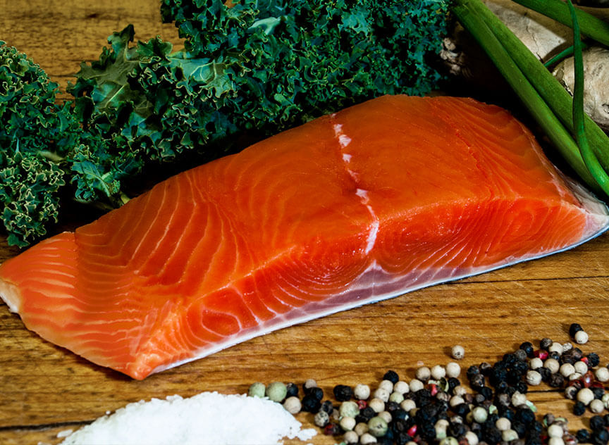 Wild Alaska Salmon & Seafood | Buy the Best Salmon Online