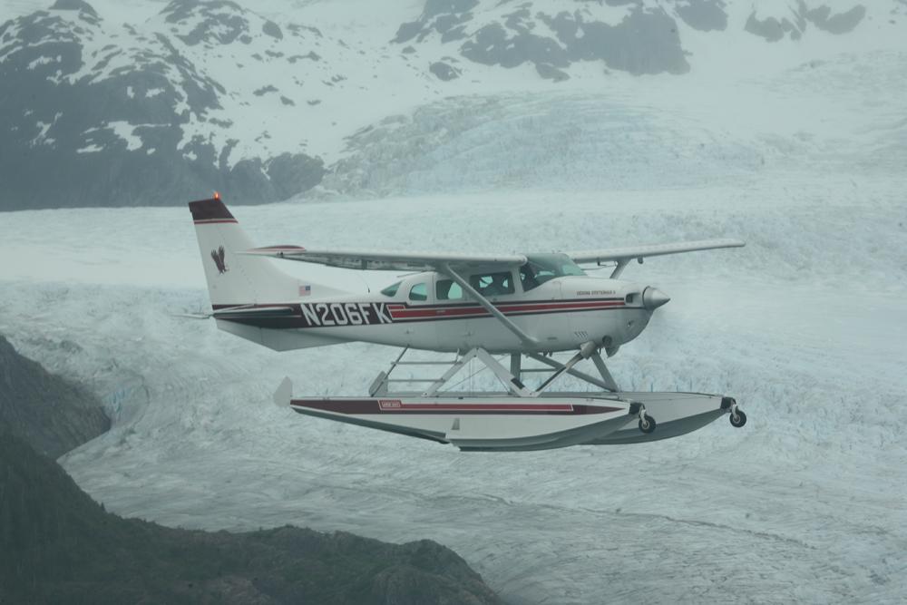 Cold Plane