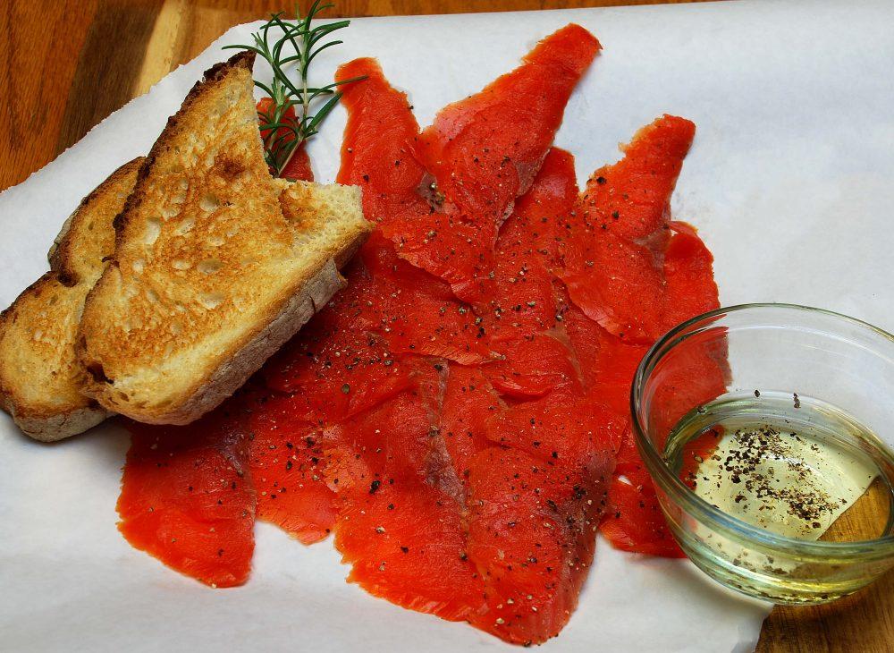 Alaska Salmon Fillet - Wild Alaska Salmon And Seafood Company
