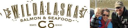 Captain Tony's Alaskan Salmon Company