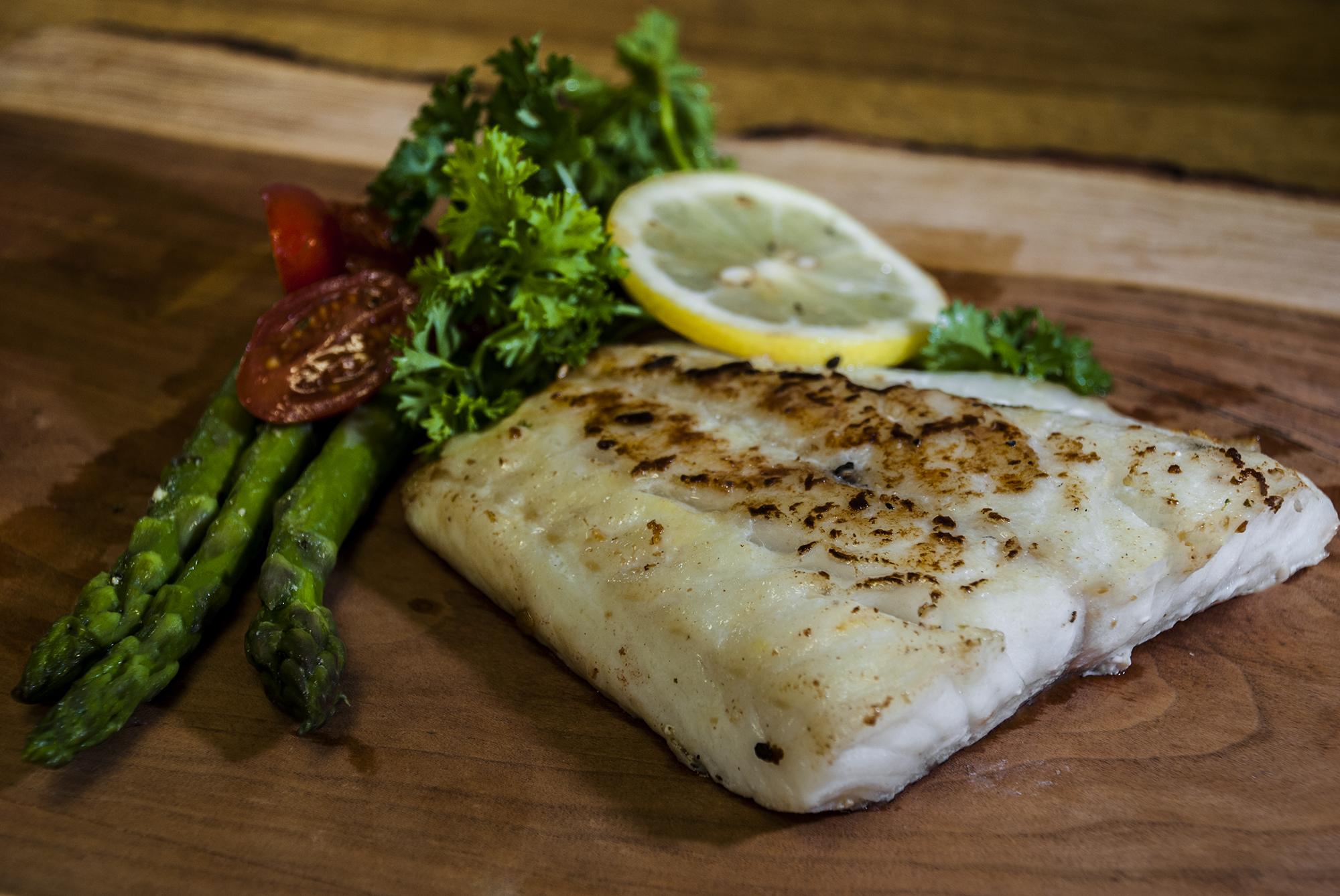 Alaska Salmon And White Bean Salad Wild Alaska Salmon And Seafood