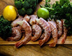 Jumbo Shrimp - Wild Alaska Salmon And Seafood Company
