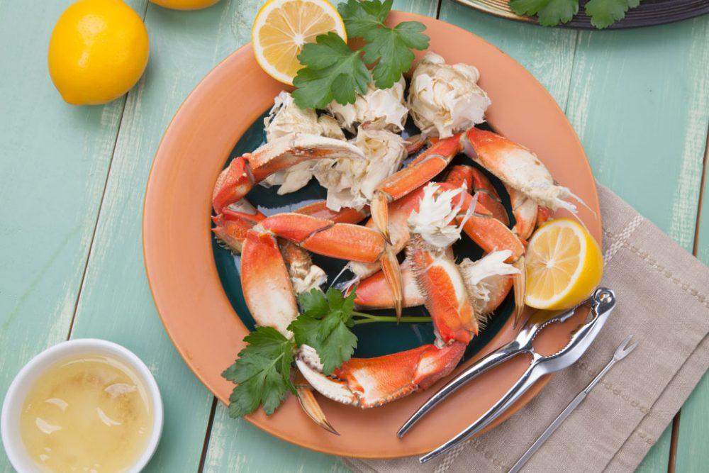 Buy Dungness Crab Online