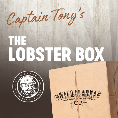 Captain Tony's The Lobster Box