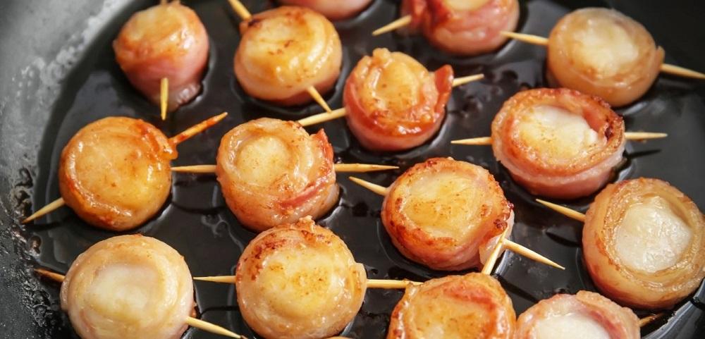 Bacon-Wrapped-Scallops_Sautee
